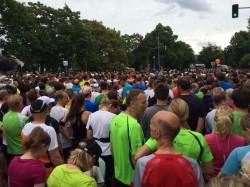 U² beim Stuttgarter-Lauf