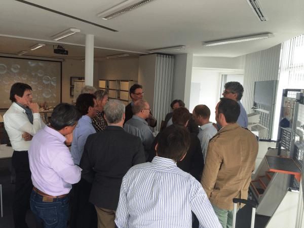 Vistage Treffen (2)